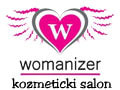 Salon lepote Womanizer
