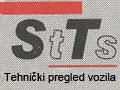 STTS tehnički pregled vozila