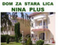 Dom za stara lica Nina Plus
