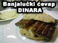 Banjalučki Ćevap Dinara