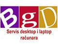 BGD servis desktop i laptop računara