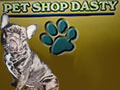 Dasty pet shop
