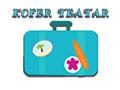Dečiji animatori i pozorište za decu Kofer Teatar