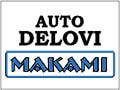 Auto delovi Makami