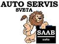 SAAB auto servis Sveta