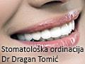 Stomatoloska ordinacija dr Dragan Tomic