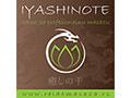 Iyashinote - salon za masazu