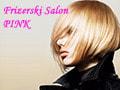 Frizerski salon Pink