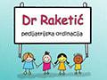 Pedijatrija Dr Raketic