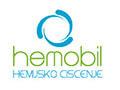 Ekološko express suvo hemijsko čišćenje, pranje i bojenje HeMobiL