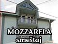 Smeštaj i prenoćište Mozzarella