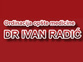 Ordinacija opšte medicine dr. Ivan Radić