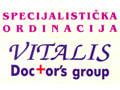 Ordinacija VITALIS dr. Vesna Marinković Mičić