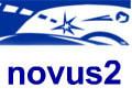 Auto stakla Novus2 - Laza