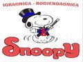 Igraonica Rodjendaonica Snoopy