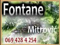 Mitrovic Fontane