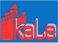 Salon tapeta i keramike Kale