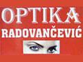 Optika očna kuća Radovančević