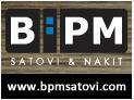 BPM Satovi i Nakit Nis