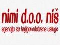 Agencija za knjigovodstvene usluge Nimi