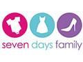 Seven days family butik