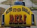 Auto skola Reli