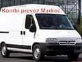 Kombi prevoz Marković