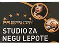 Beauty studio premium Megasun