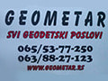 Geometar Goran