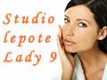 Studio lepote Lady 9