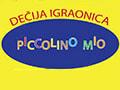 Dečija igraonica Piccolino mio