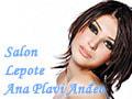Salon lepote Ana Plavi Andjeo