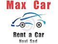 Rent a car Max Car