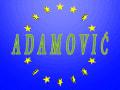 Prevoz putnika Adamović