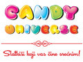 Candy Universe