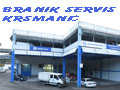Branik servis Krsmanić