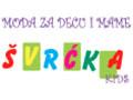 Butik za mame i decu Švrćka