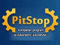 Pit Stop Service - oprema za auto servise i vulkanizere