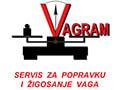 Vagram - prodaja, servis i baždarenje vaga