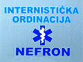 Internistička ordinacija Nefron