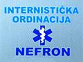 Internistička ordinacija Nefron