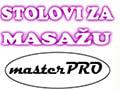 Stolovi za Masažu MasterPRO