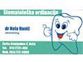 Stomatološka ordinacija Dr Nela Hanić