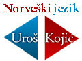 Norveški jezik Uroš Kojić