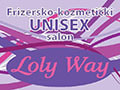 Frizersko-kozmetički salon Loly way