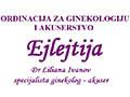 Ginekološko akušerska ordinacija Ejlejtija