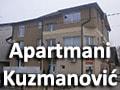 Apartmani Kuzmanović