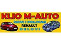 Klio M - Renault, Peugeot i Citroen auto delovi