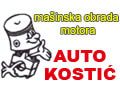 Masinska obrada motora Auto Kostic