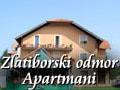 Apartmani Zlatiborski odmor